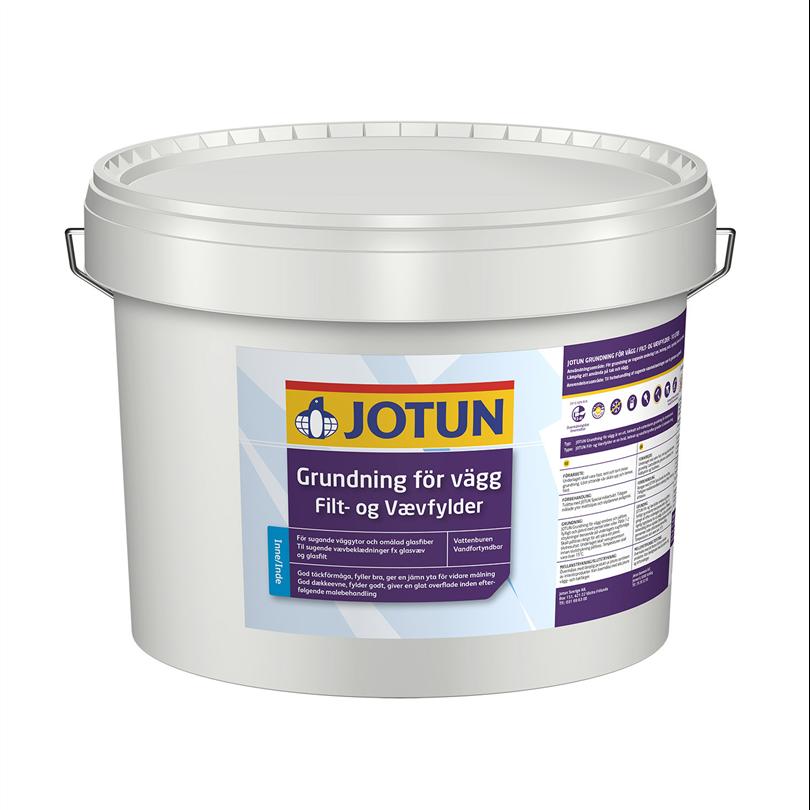 Jotun Grundning för vägg, 10 liter