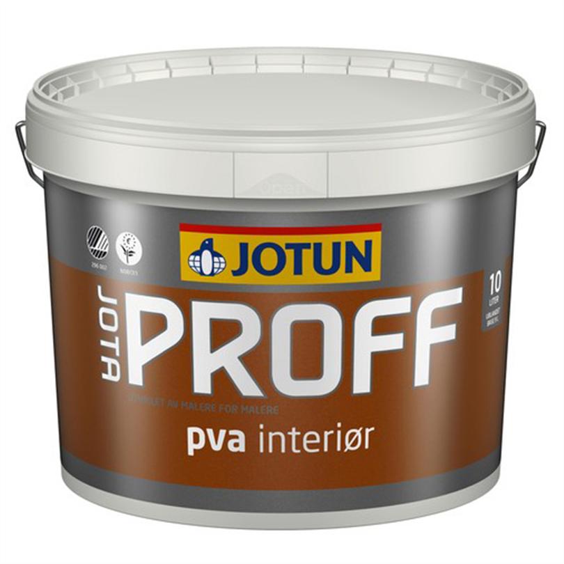 JOTAPROFF PVA väggfärg