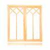 Strand & Hjelms fönster