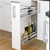 Pelly Components förvaring för kök, bänkskåpsutdrag