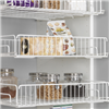 Pelly Components förvaring för kök, utdragskorgar