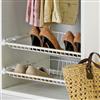 Pelly Components förvaring för garderob, skoutdrag/skohyllor