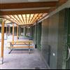 Svensk Terrazzo-Teknik fasader
