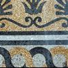 Svensk Terrazzo-Teknik dekor