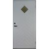 Enkeldörr HD 09