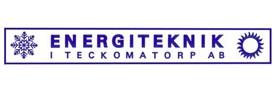Energiteknik i Teckomatorp AB