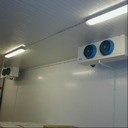 Energiteknik kylrum och frysrum