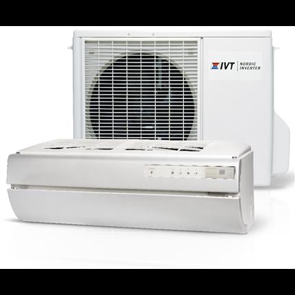 IVT Nordic Inverter luft/luftvärmepump