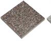 Mosaiken Hedesunda, Markplattor