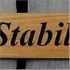 Woodsign Stabil