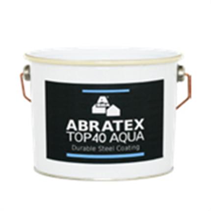 Abratex Top 40 Aqua tunnskiktsfärg