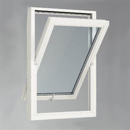 NorDan Kvillsfors pivothängt fönster KT 390