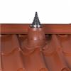 Vilpe Antenngenomföring 12-100 mm på tak