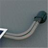 Vilpe Solar takgenomföring på papptak