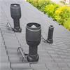 VILPE Sverige, ventilationslösningar för tak