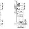 Häfele Slido Design 80-M