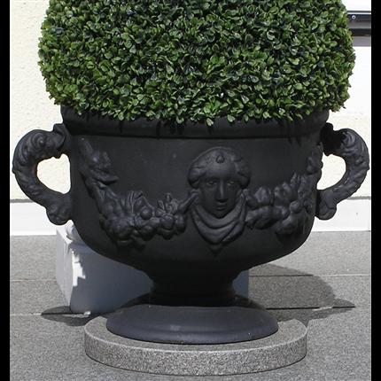 Kulturjern planteringsurnor