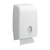 Kimberly-Clark hygienrumsutrustning