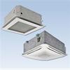 TPi Kassettfläktkonvektor serie LIGHT, 900x900