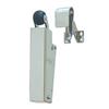 DICTATORS dörrtillslutare V 1600 för de flesta dörrar