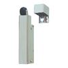 DICTATORS dörrtillslutre VS 2000 för tunga dörrar och där estetiska är viktigt.