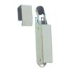 DICTATORS dörrtillslutare R 1400 som monteras på insidan av dörren. Passar till ytterdörrar.