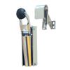 DICTATORS dörrstillslutare Z 1000 standard för innerdörrarare
