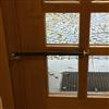DICTATOR Grindstängare DIREKT passar även till dörrar