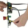 DICTATORS Interlocksystem