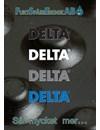 Delta Produktbroschyr