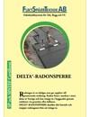 Delta Radonspärr