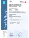 Typgodkännandebevis 0562