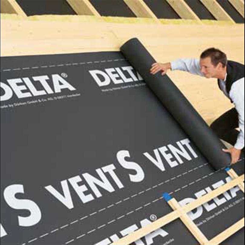 Delta-VENT S underlagsduk
