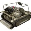 Weda VR600 rengöringsrobot