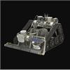 Weda YT800 rengöringsrobot