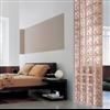 Vetro Glasblock Design Pegasus Collection