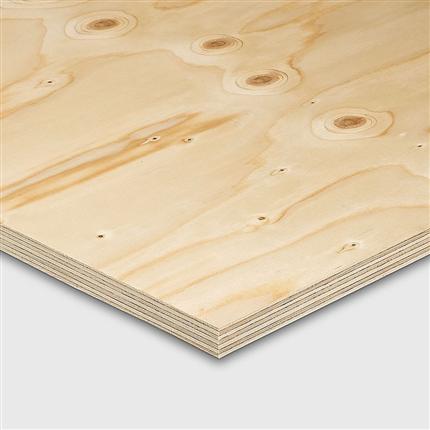 PERI Bygg- och konstruktionsplywood