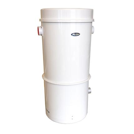 AIRVAC Luft & Vacuumteknik AB