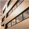 Solar Gard® Silver AG 25 och 50 Low E