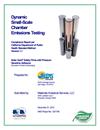 Saint-Gobain Solar Gard Emissionstest