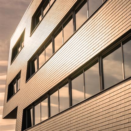 Solar Gard® Energisparfilmer