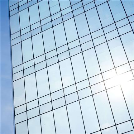 Solar Gard® Stainless Steel solskyddsfilmer
