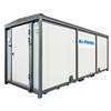 Ki-Panel Kyl- och fryscontainer