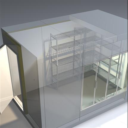 Ki-Panel modulrum