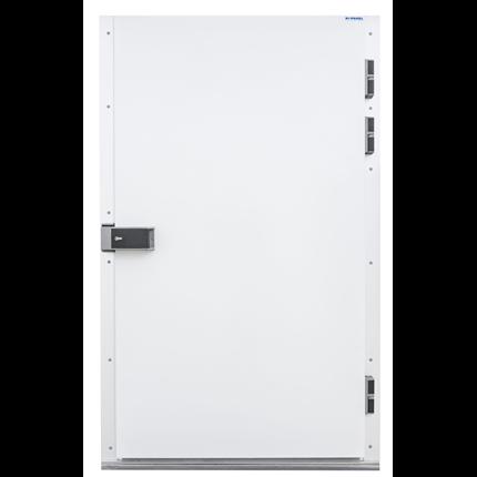 Ki-Panel slagdörrar för kyl- och frysrum