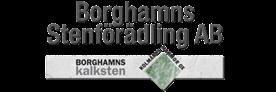 Borghamns Stenförädling AB