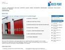 Reco Duo Vikportar på webbplats