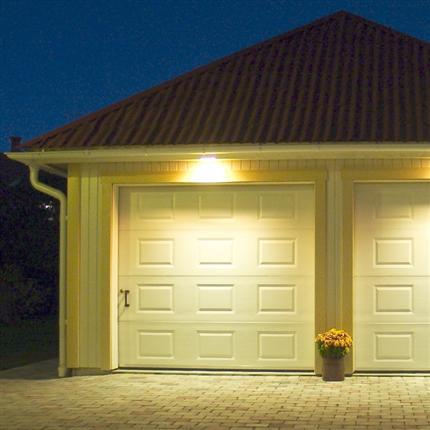 Reco garageportar
