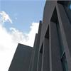 Naturliga fasadskivor utomhus, diffunsiontäta fasadskivor