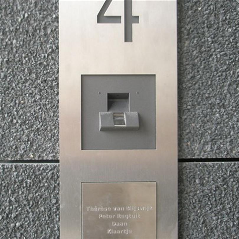 STENI Nature fasadskiva, SN315 Granite